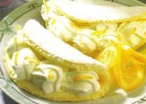Omlet cytrynowy